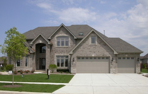 The erin 2000 homes in frankfort meadows